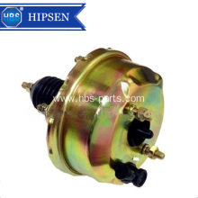 "Universal 7"" single diaphragm brake vacuum booster"